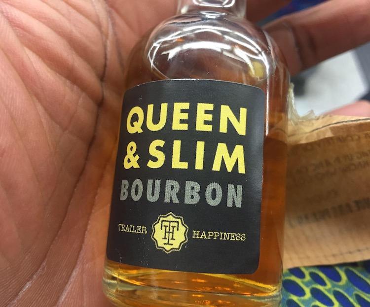 queen and slim burbon