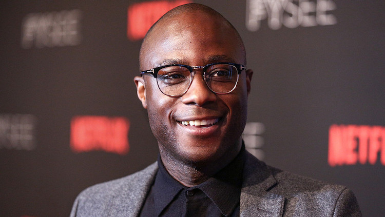 Barry Jenkins - Snacks Not Included