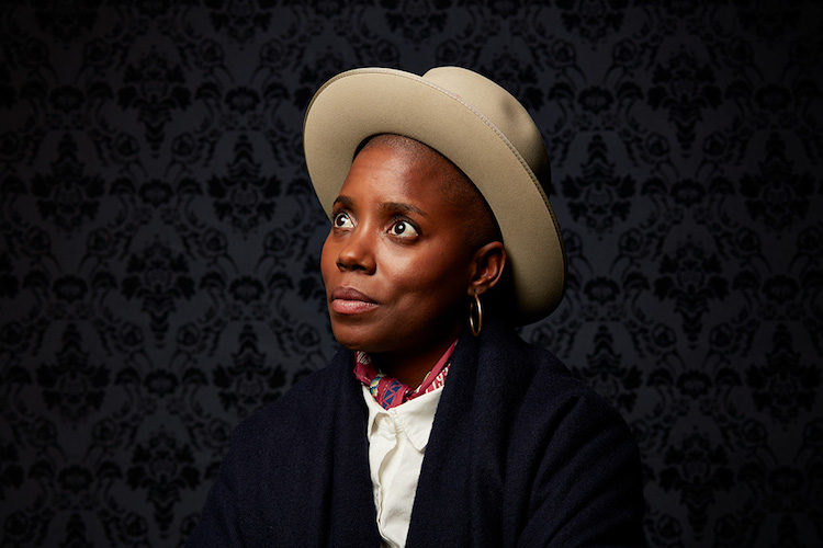 Janicza Bravo - Snacks Not Included