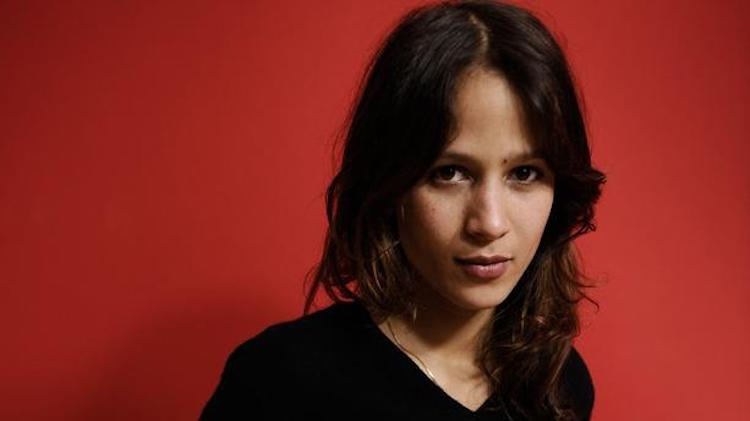 Mati Diop - Black History Month - Snacks Not Included