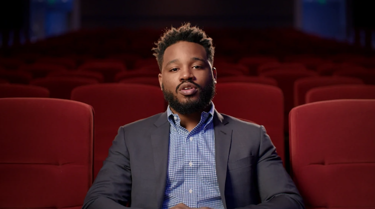 Ryan Coogler - Snacks Not Included