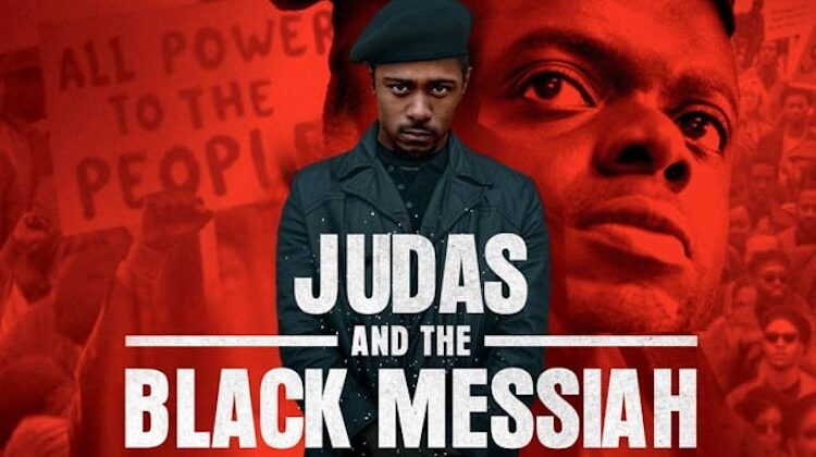 February 2021 film and tv streaming content - Judas and the black messiah