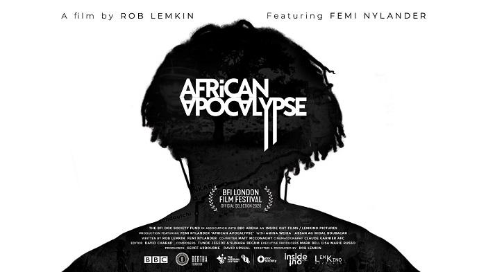 African Apocalypse